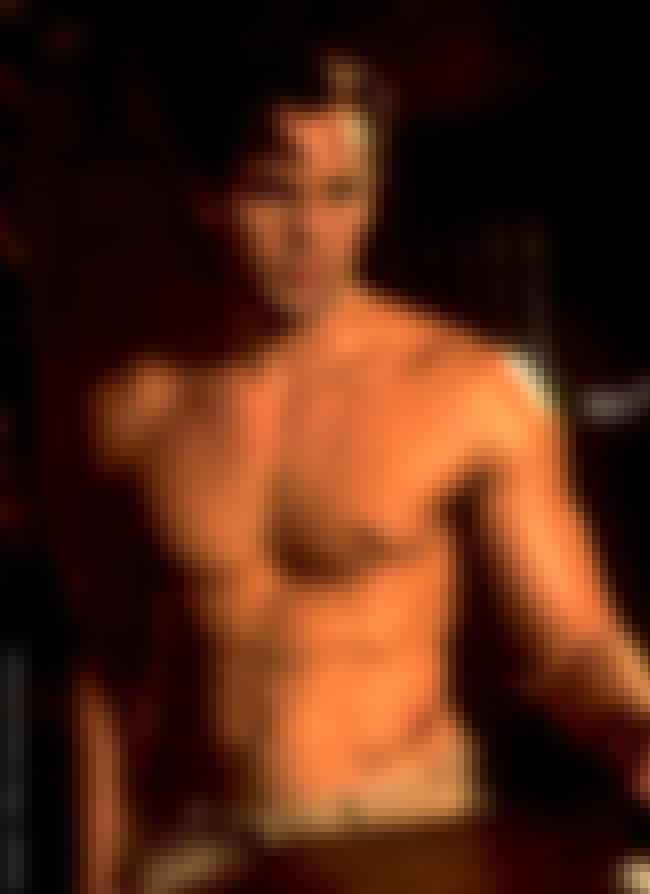Billy Zane in Shirtless with G... is listed (or ranked) 1 on the list Hot Billy Zane Photos