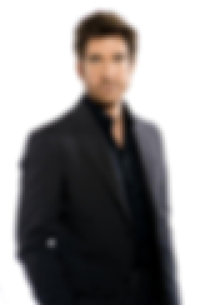 Dylan McDermott in Classic Bla... is listed (or ranked) 4 on the list Hot Dylan McDermott Photos