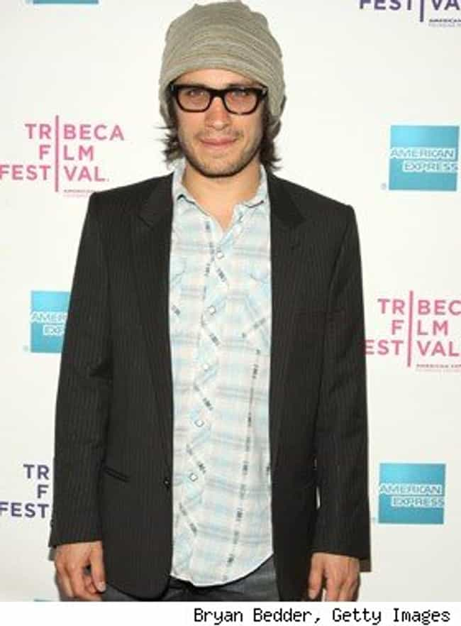 Gael Garcia Bernal in Petite E... is listed (or ranked) 3 on the list Hot Gael Garcia Bernal Photos