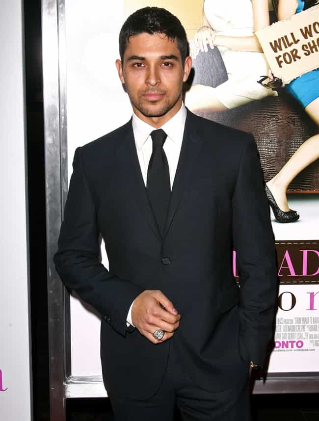 Wilmer Valderrama in 1 B... is listed (or ranked) 4 on the list Hot Wilmer Valderrama Photos