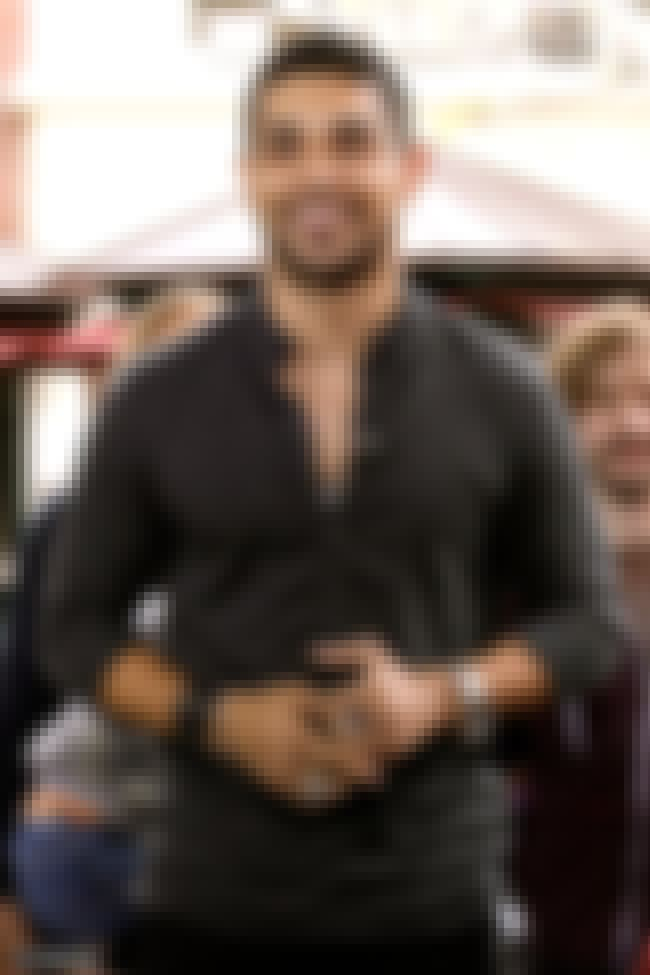Wilmer Valderrama in Button Fr... is listed (or ranked) 2 on the list Hot Wilmer Valderrama Photos