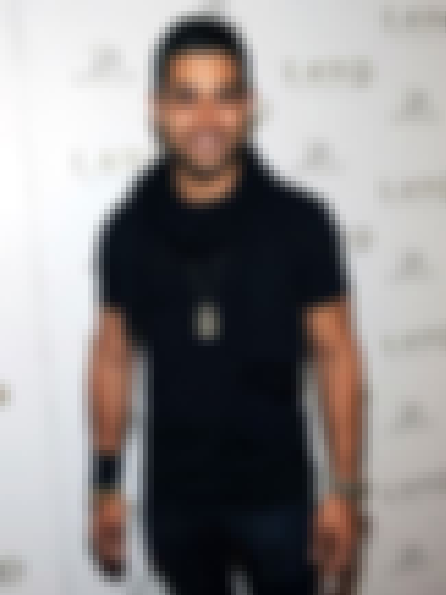 Wilmer Valderrama in Black T-S... is listed (or ranked) 4 on the list Hot Wilmer Valderrama Photos