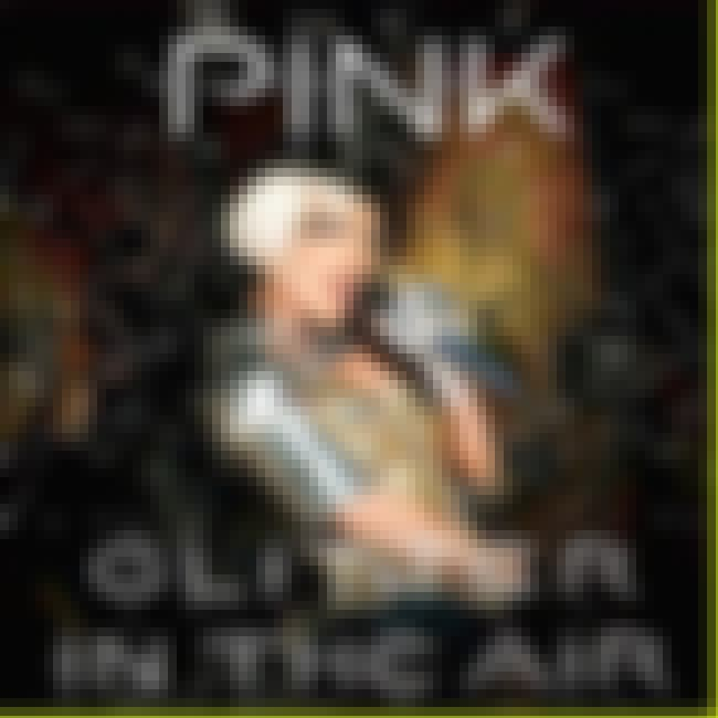 "Pink ""Glitter in the Air&... is listed (or ranked) 2 on the list The Best Grammy Awards Performances"