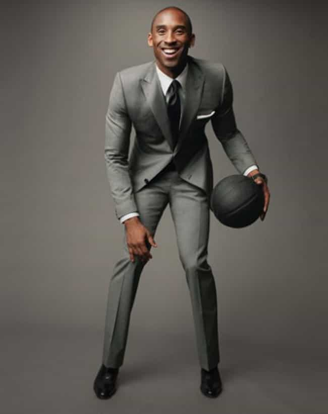 Kobe Bryant in 2 Button ... is listed (or ranked) 2 on the list Hot Kobe Bryant Photos