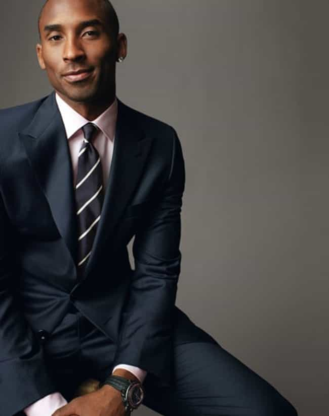 Kobe Bryant in 2 Button ... is listed (or ranked) 4 on the list Hot Kobe Bryant Photos