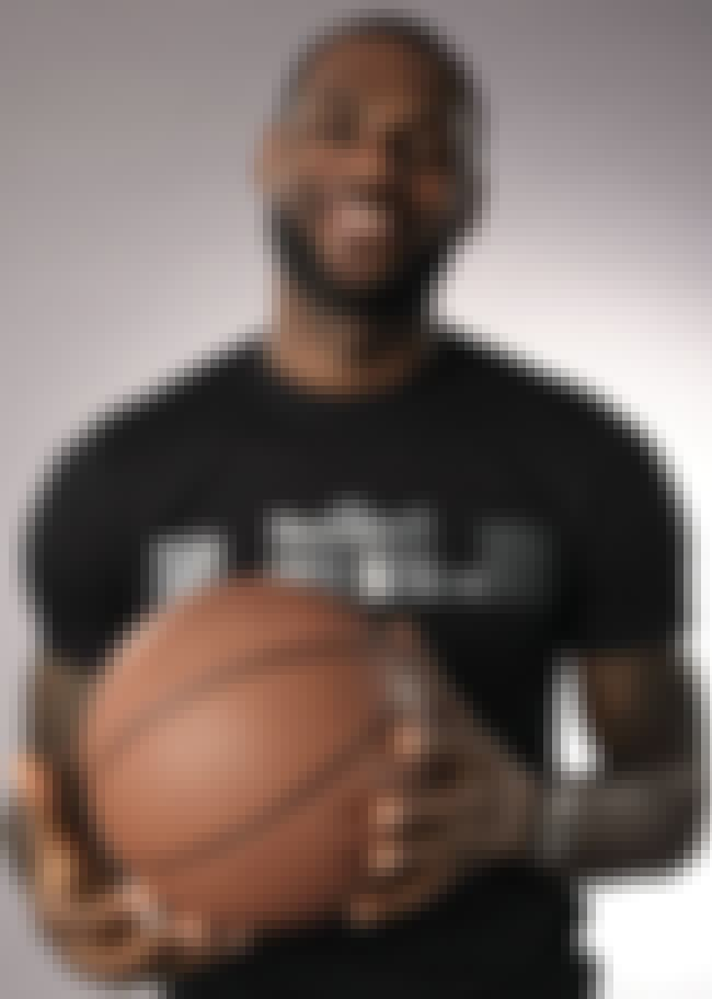 LeBron James in Crown Print T-... is listed (or ranked) 3 on the list Hot LeBron James Photos