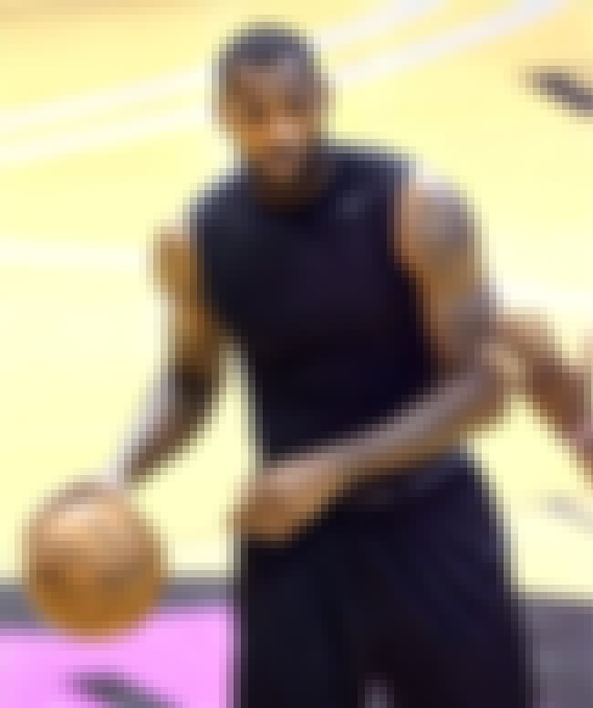 LeBron James in Nike Pro Sleev... is listed (or ranked) 2 on the list Hot LeBron James Photos