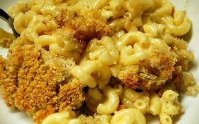 Three Cheese Macaroni is listed (or ranked) 1 on the list Elephant Bar Recipes