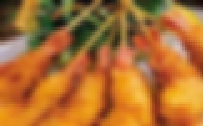 Niu,Niu Coconut Fried Shrimp S... is listed (or ranked) 8 on the list Elephant Bar Recipes