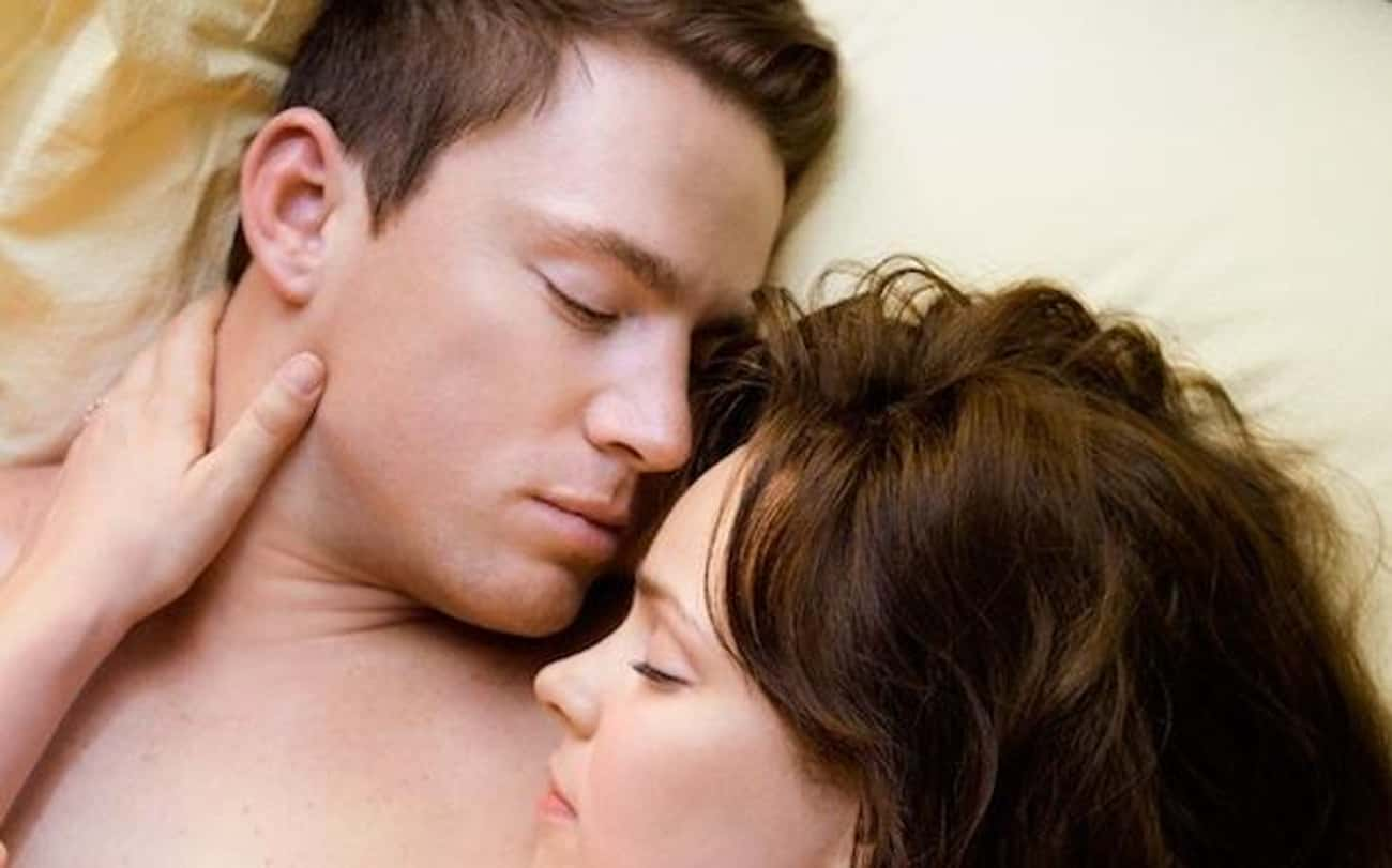 Time to Walk Away is listed (or ranked) 3 on the list The Vow Movie Quotes