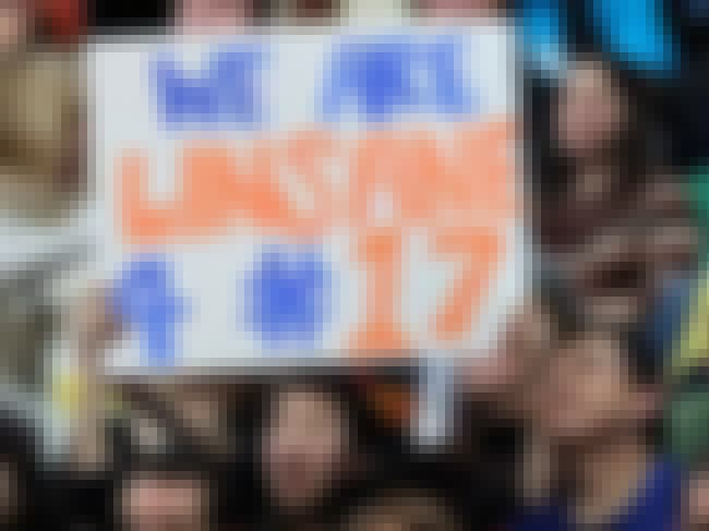 We Are LINsane is listed (or ranked) 7 on the list The Most Ridiculous Jeremy Lin Fan Signs
