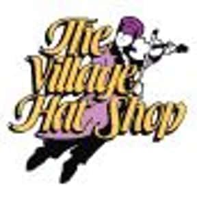 VillageHatShop.com is listed (or ranked) 10 on the list The Best Hat Websites