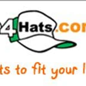 e4hats.com is listed (or ranked) 15 on the list The Best Hat Websites