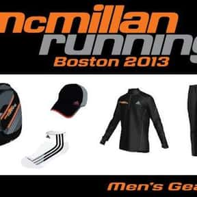 mcmillanrunning.com is listed (or ranked) 22 on the list The Best Running Shoe Stores Online