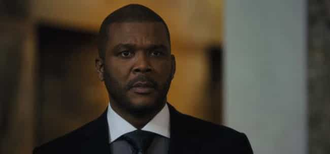 What Makes You Happy is listed (or ranked) 3 on the list Tyler Perry's Good Deeds Movie Quotes