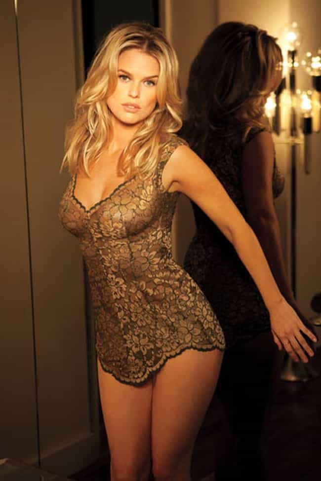 Alice Eve Hides Her Evil Twin is listed (or ranked) 3 on the list The 33 Hottest Alice Eve Photos