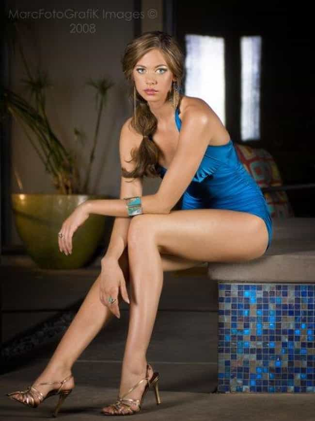 Analeigh Tipton Can't Beli... is listed (or ranked) 4 on the list The Hottest Analeigh Tipton Photos