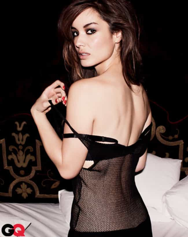Berenice Marlohe in Net Evenin... is listed (or ranked) 2 on the list Hottest Berenice Marlohe Photos