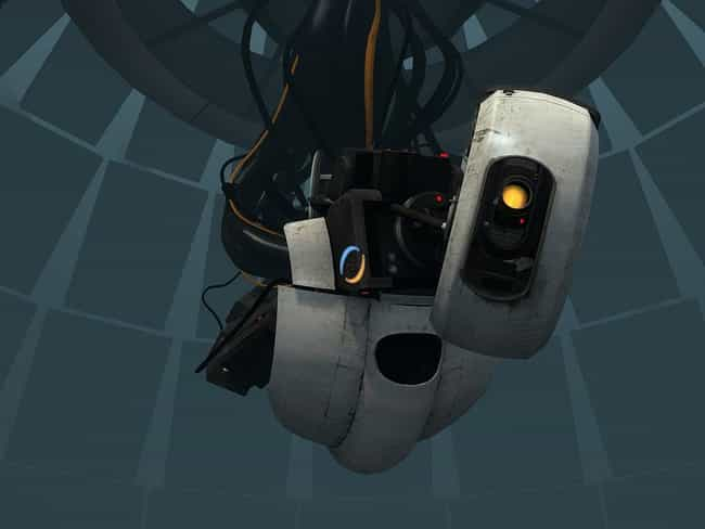 Glados is listed (or ranked) 3 on the list Very Unknown Video Game Characters Who Deserve Credit