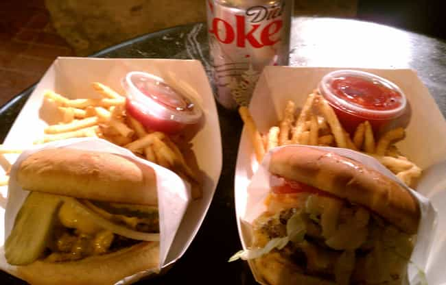 Shorty's Burger and Fries is listed (or ranked) 3 on the list The Best Austin Food Trucks
