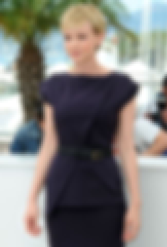 Carey Mulligan In Marina Gear is listed (or ranked) 4 on the list 28 Hottest Carey Mulligan Photos