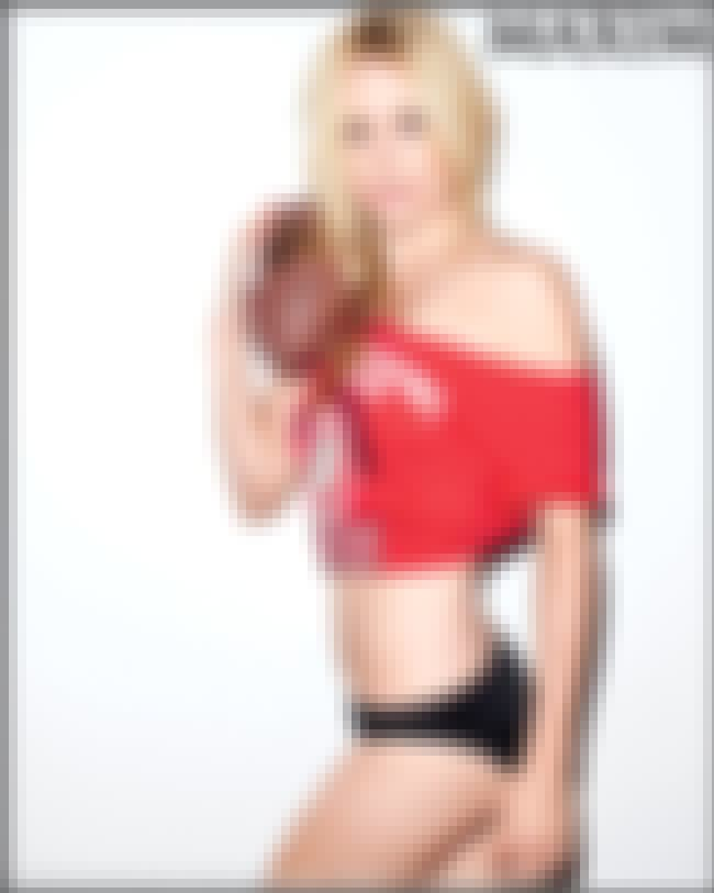 Claire Coffee in Super Bowl Of... is listed (or ranked) 4 on the list Hottest Claire Coffee Photos