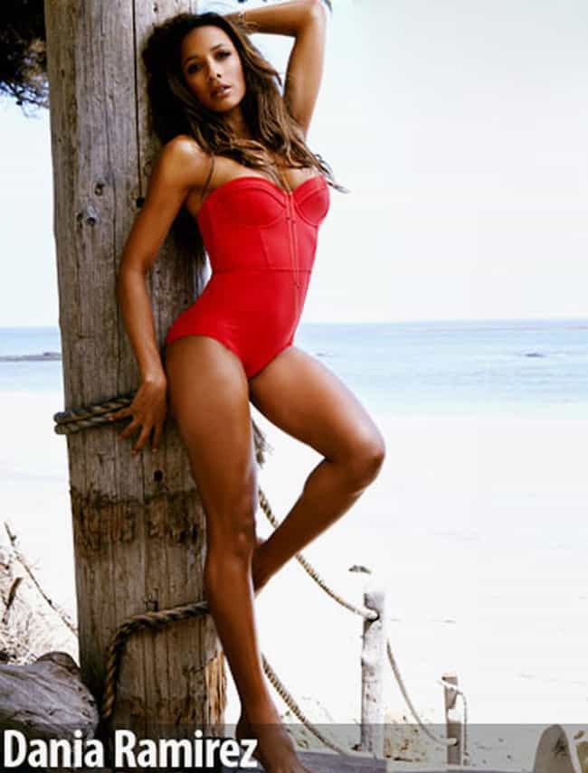 Dania ramirez fucked, pics of jessica simpson when young