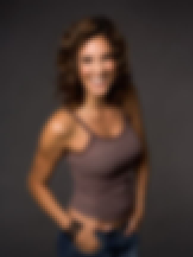Believe It Or Not, Daniela Rua... is listed (or ranked) 3 on the list The 25 Hottest Daniela Ruah Photos