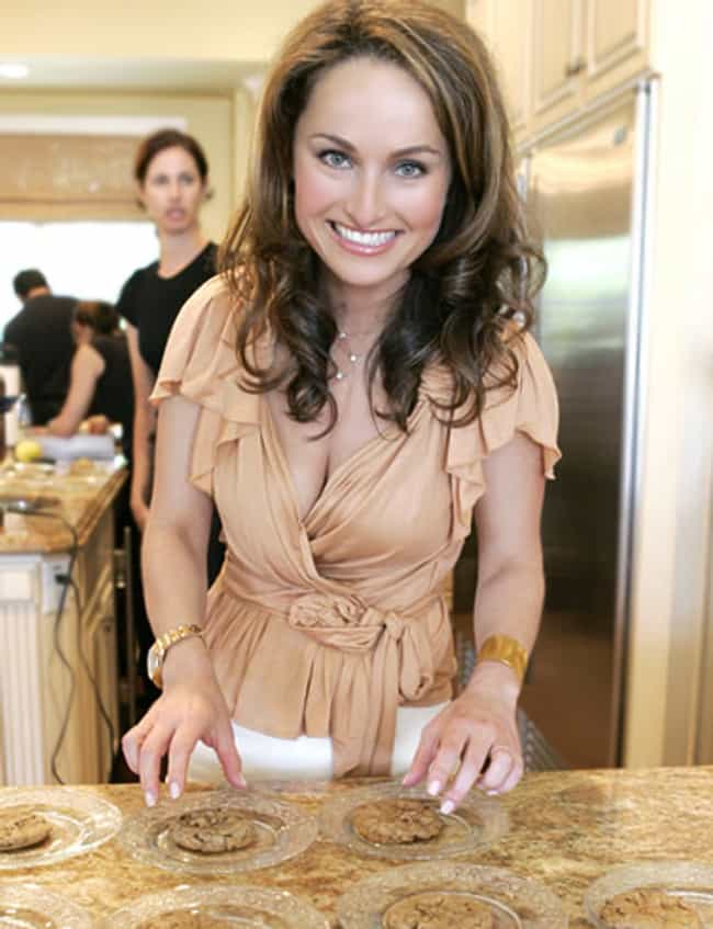 Giada De Laurentiis Trusts You... is listed (or ranked) 2 on the list The Most Beautiful Photos of Giada De Laurentiis