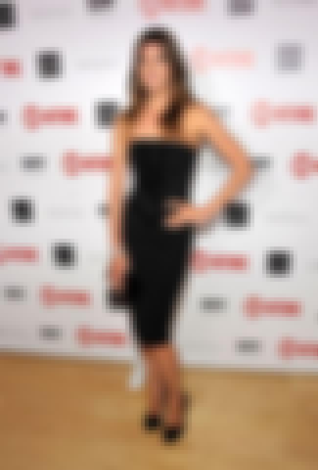 Jennifer Carpenter is Dreading... is listed (or ranked) 4 on the list The 35 Hottest Jennifer Carpenter Photos