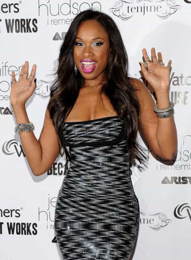 """Jennifer Hudson Says """"It W... is listed (or ranked) 3 on the list The Hottest Jennifer Hudson Photos"""