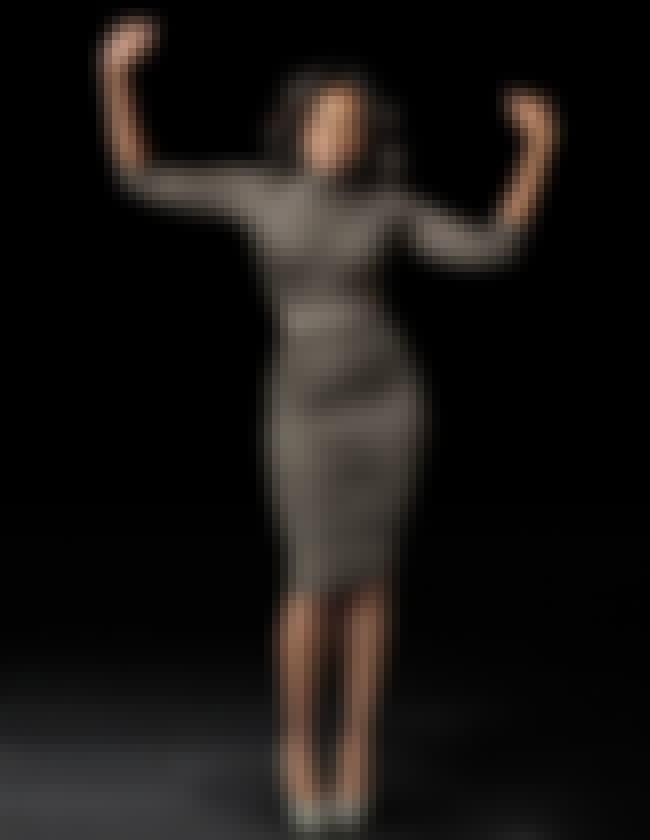 Jennifer Hudson Jumps For Joy is listed (or ranked) 4 on the list The 28 Hottest Jennifer Hudson Photos