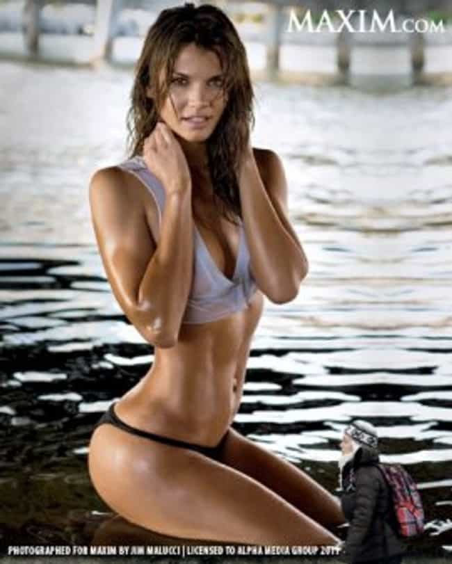 Jessica Rafalowski in Shirred ... is listed (or ranked) 7 on the list Hottest Jessica Rafalowski Photos