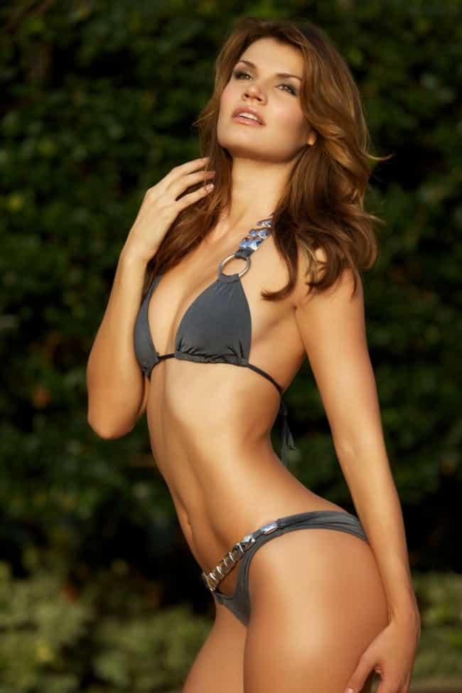 Jessica Rafalowski in Bahama F... is listed (or ranked) 4 on the list Hottest Jessica Rafalowski Photos