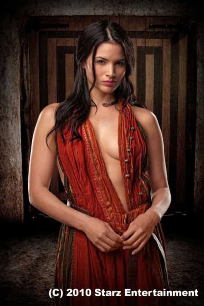 Katrina Law Takes Her Job as a... is listed (or ranked) 3 on the list The Hottest Katrina Law Photos
