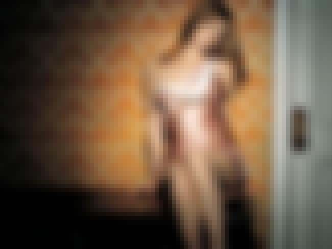 LeAnn Rimes in Satin Evening D... is listed (or ranked) 4 on the list Hottest LeAnn Rimes Photos