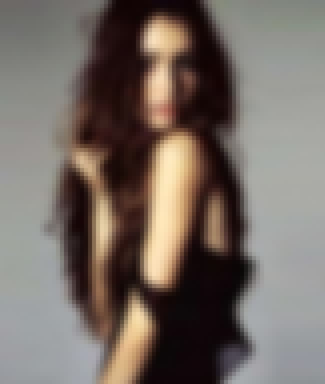 Lily Collins Needs A Brush And... is listed (or ranked) 1 on the list The 26 Sexiest Pictures of Lily Collins