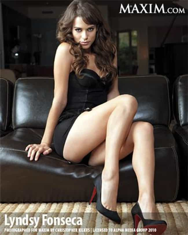 Lyndsy Fonseca Wants to Know W... is listed (or ranked) 2 on the list The Hottest Lyndsy Fonseca Photos