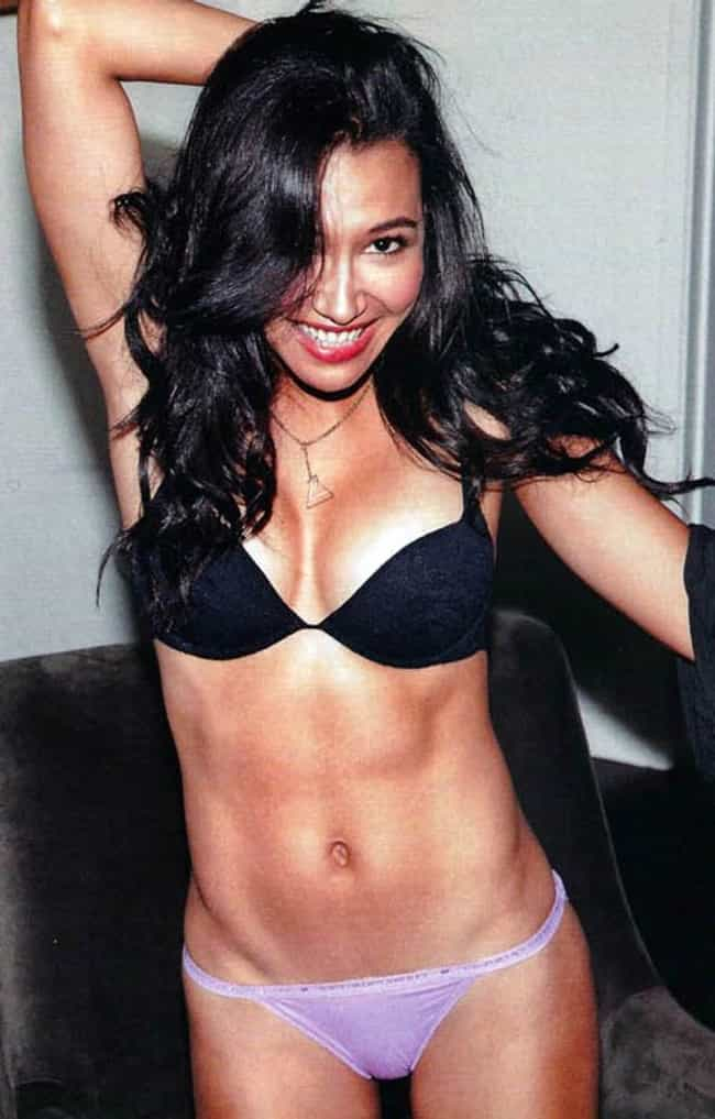 Naya Rivera Has a Weird Sense ... is listed (or ranked) 2 on the list The 29 Hottest Naya Rivera Photos Ever