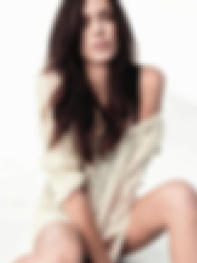 Odette Annable in Crochet Beac... is listed (or ranked) 1 on the list Hottest Odette Annable Photos