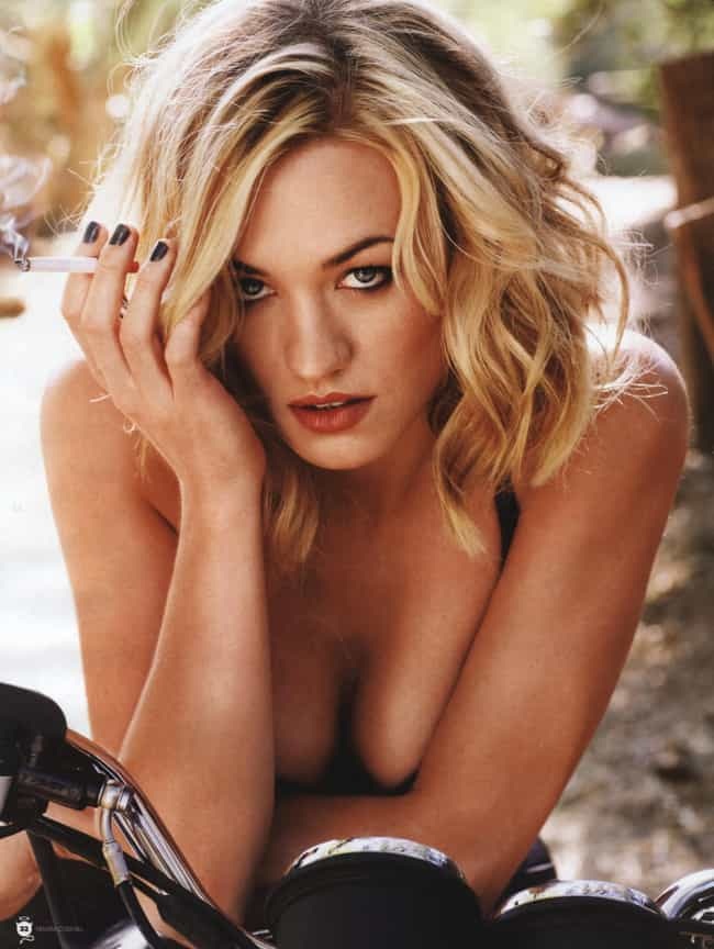 Yvonne Strahovski is Tough Eno... is listed (or ranked) 4 on the list The Sexiest Yvonne Strahovski Pictures Ever