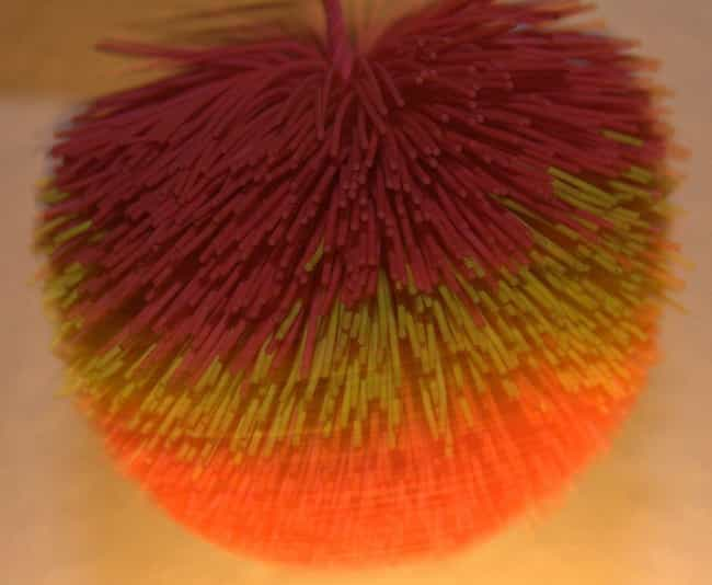 Koosh Balls is listed (or ranked) 3 on the list The Most Nostalgia-Inducing '90s Toys