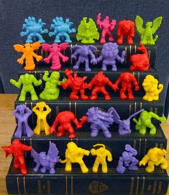 The 64 Most Nostalgia Inducing 90s Toys Wwli Fm