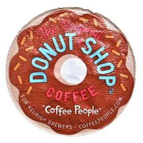 Coffee People Original Donut S is listed (or ranked) 1 on the list The Best K-Cup Flavors