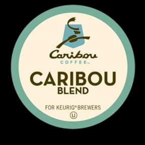 Caribou Coffee Caribou Blend is listed (or ranked) 2 on the list The Best K-Cup Flavors