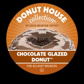 Donut House Collection Chocola is listed (or ranked) 11 on the list The Best K-Cup Flavors