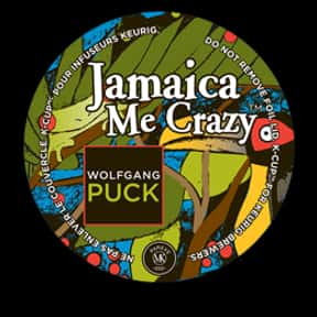 Wolfgang Puck Jamaica Me Crazy is listed (or ranked) 17 on the list The Best K-Cup Flavors