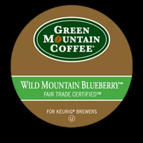 Green Mountain Coffee Wild Mou is listed (or ranked) 14 on the list The Best K-Cup Flavors