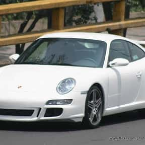 porsche 911 Carrera is listed (or ranked) 4 on the list The Fastest Used Sports Cars under 20k