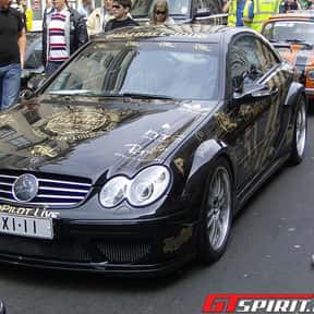 mercedes clk 55 amg is listed (or ranked) 19 on the list The Fastest Used Sports Cars under 20k